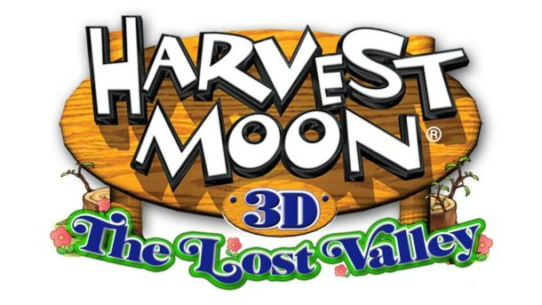 harvest moon the lost valey