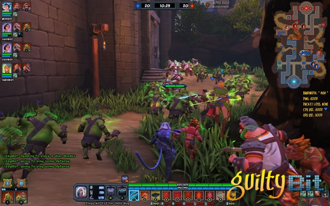 Orcs Must Die! Unchained 5