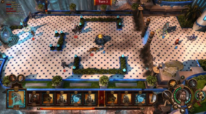 heroes of might & magic vii 2