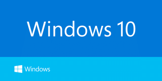 Windows 10 Destacada