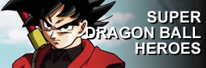 SUPER DRAGON BALL HEROES BANNER