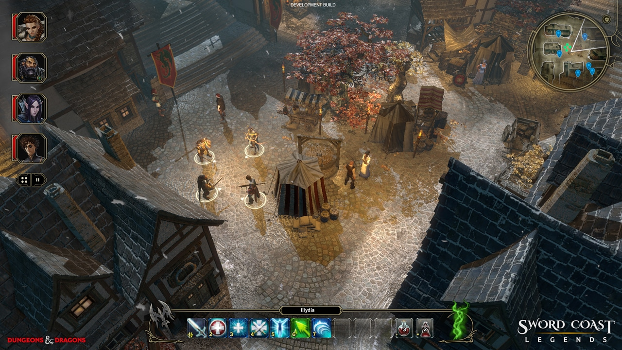 Sword Coast Legends Galeria 3