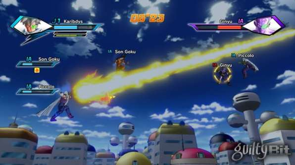 xenoverse analisis guiltybit combate3