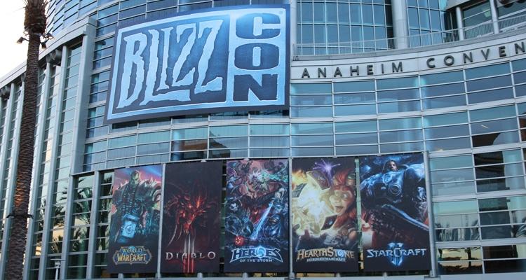 BlizzCon 2015 Destacada
