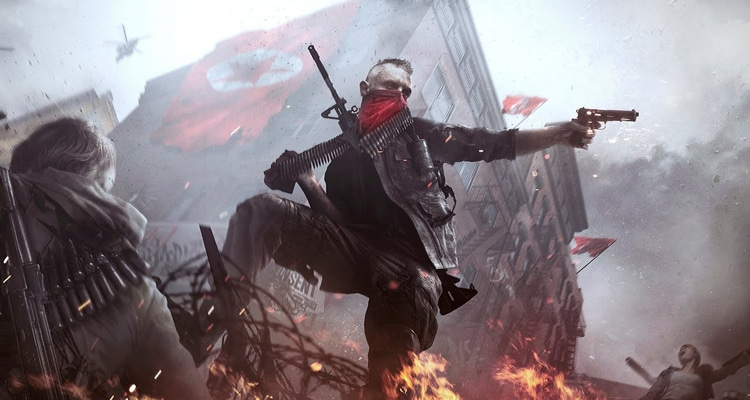 Homefront: The Revolution - Análisis PlayStation 4