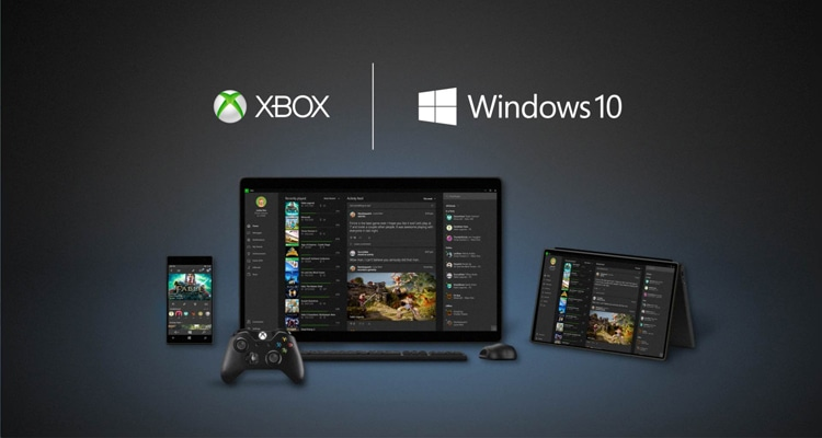 juegos xbox one windows 10 cross buy