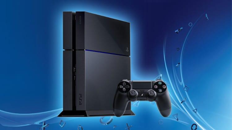 PlayStation 4 supera los 20 millones de unidades vendidas