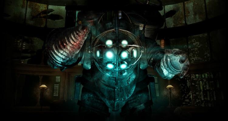 Bioshock-Big-Daddy