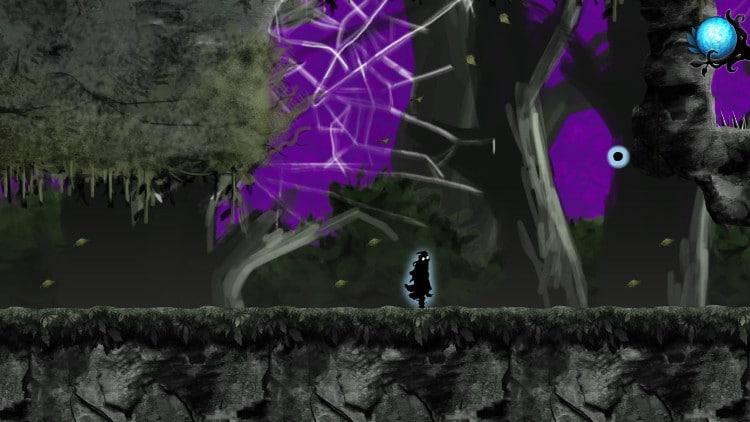 Nihilumbra - Análisis Wii U