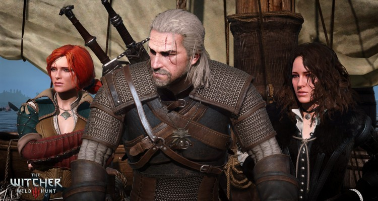 The Witcher 3: Wild Hunt disponible para pre-descarga en GOG