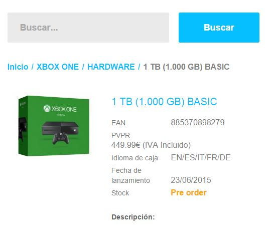 http://www.vg247.com/2015/05/11/new-xbox-one-spotted-comes-with-1tb-hard-drive/