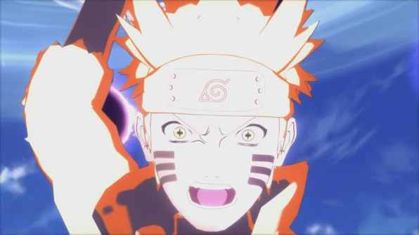 naruto shippuden ultimate ninja storm 4 japan expo 12