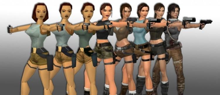 Mi humilde opinión (como hombre) sobre las mujeres en los videojuegos