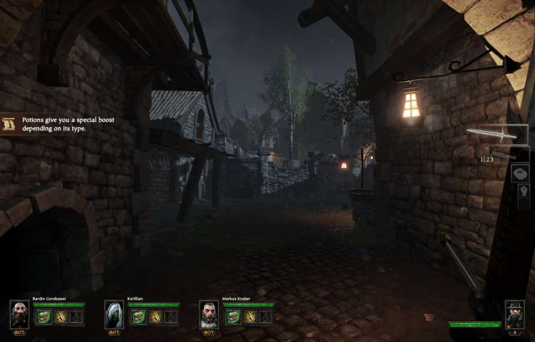 Warhammer: End Times - Vermintide - Análisis PC