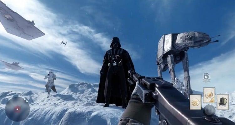Star Wars: Battlefront no ayudará a Battlefield, según los analistas