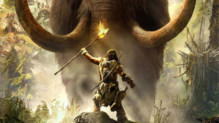 Far Cry Primal recibe un notable de media en su ronda de análisis