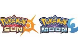 Nintendo registra las marcas Pokémon Sun y Pokémon Moon