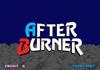 AfterBurner 7