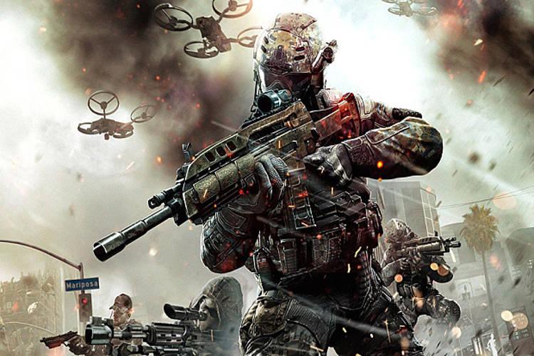 El nuevo Call of Duty ya está aquí, o eso dicen los rumores