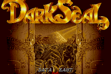 Dark Seal Retro Review