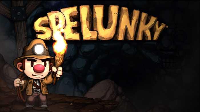 Spelunky, cómo pasarse el juego en 100 segundos