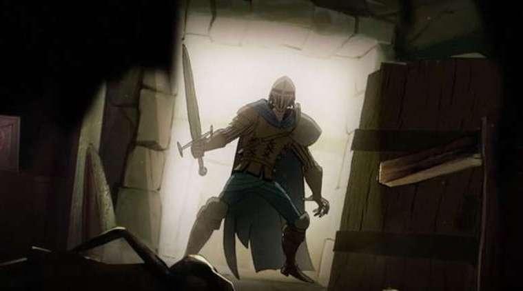 The Witches, el corto animado de Dark Souls 3 dirigido por Eli Roth