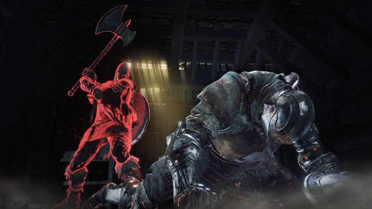 Dark Souls 3 te demuestra por qué nunca debes rendirte en su PvP