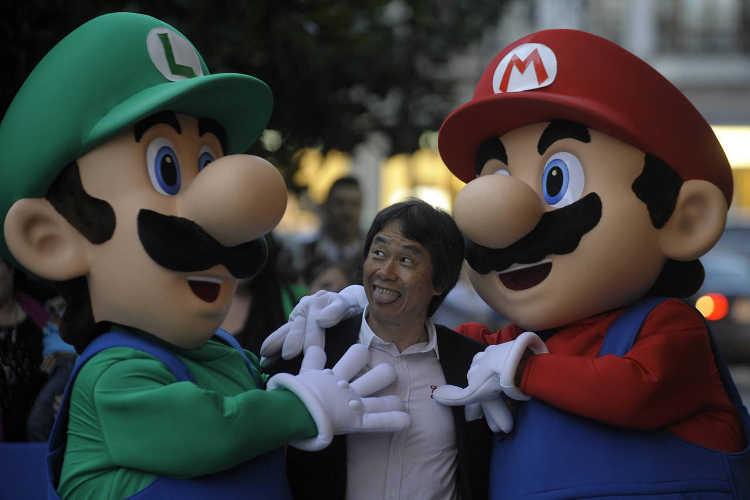 Nintendo NX vuelve con toneladas de rumores nuevos