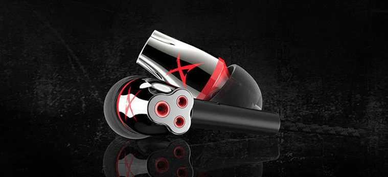 Creative Sound BlasterX P5 Pro-Gaming