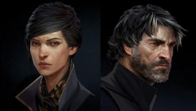 Nuevas imágenes y capturas de Dishonored 2