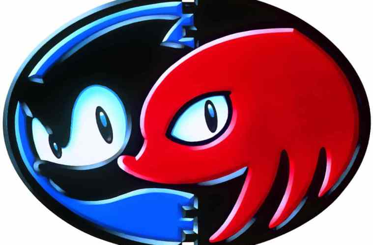 Sonic & Knuckles retrocompatible xbox one