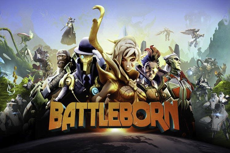 Battleborn añade y detalla sus micropagos