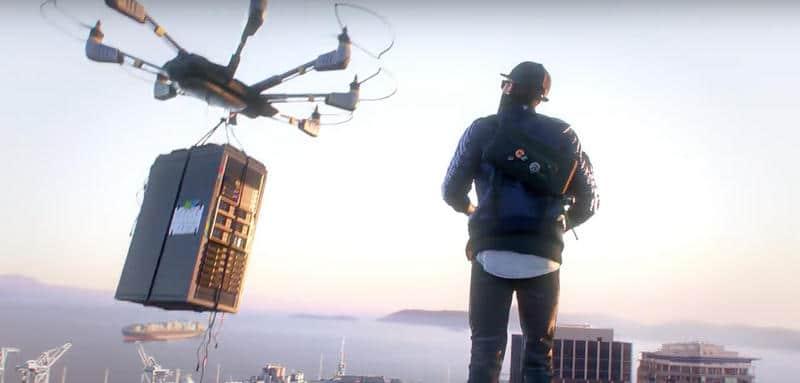 Watch Dogs 2 vs Watch Dogs. ¿Qué muestran sus primeros tráilers?