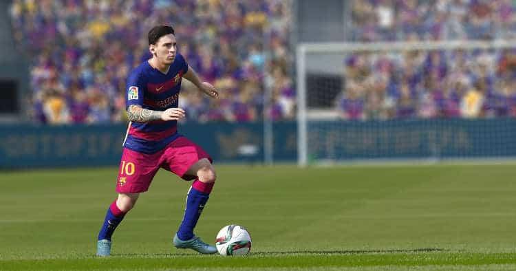 FIFA 17 cambia de motor gráfico y se pasa a Frostbite
