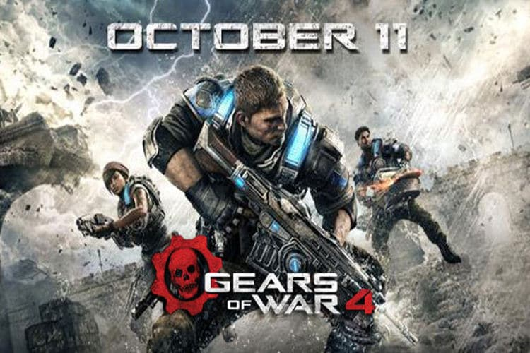 gears of war fecha crossplay e3 2016
