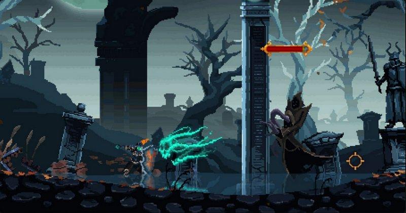 Death Gambit muestra sus colosales y potentes jefes