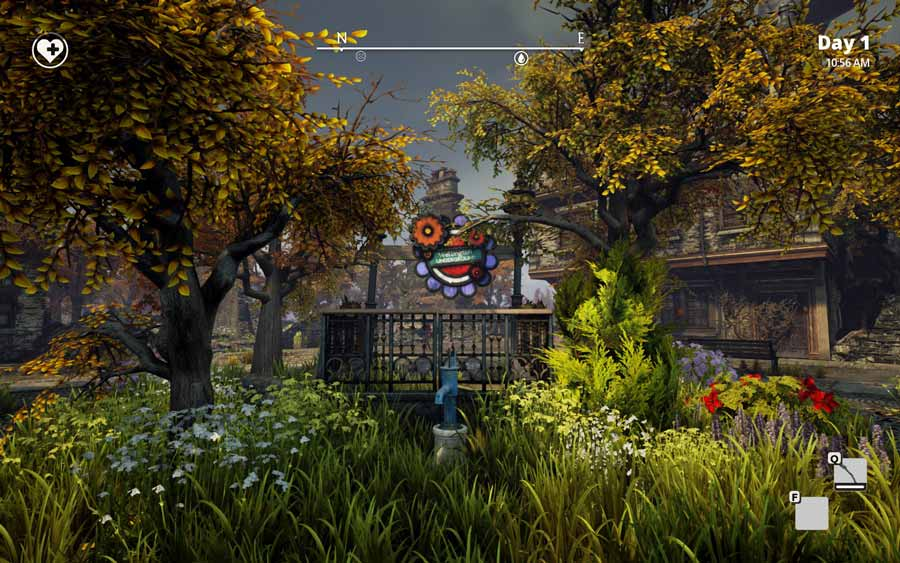 we happy few impresiones alpha
