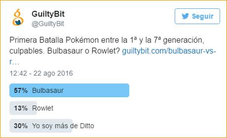bulbasaur vs rowlet
