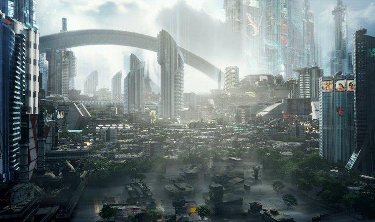 Titanfall 2, su primer mapa de DLC será uno del juego original