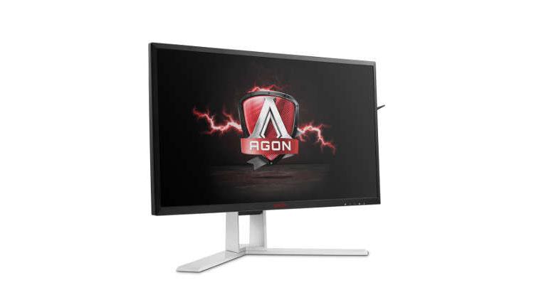 Los mejores monitores AOC, Agon y Philips para 2017