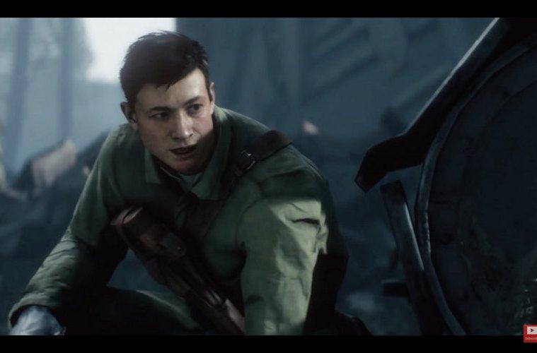 Battlefield 1 tráiler modo campaña