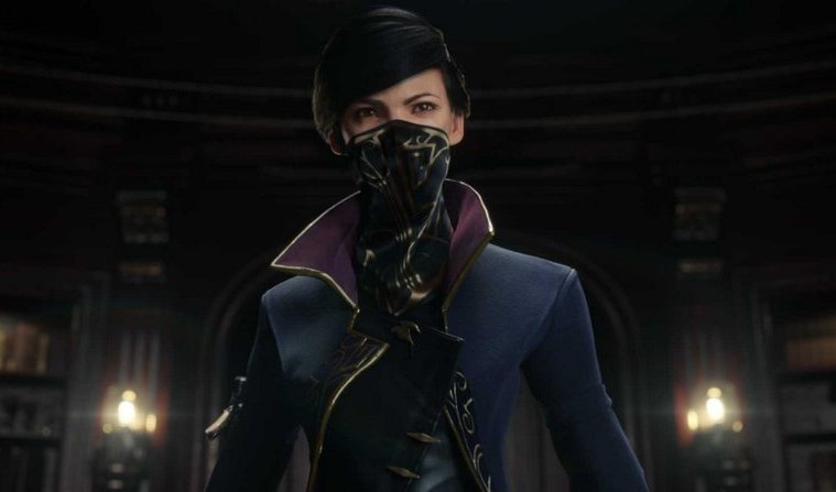 Dishonored 2 nuevos gameplays