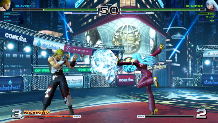the-king-of-fighters-xiv-analisis-playstation-4-2