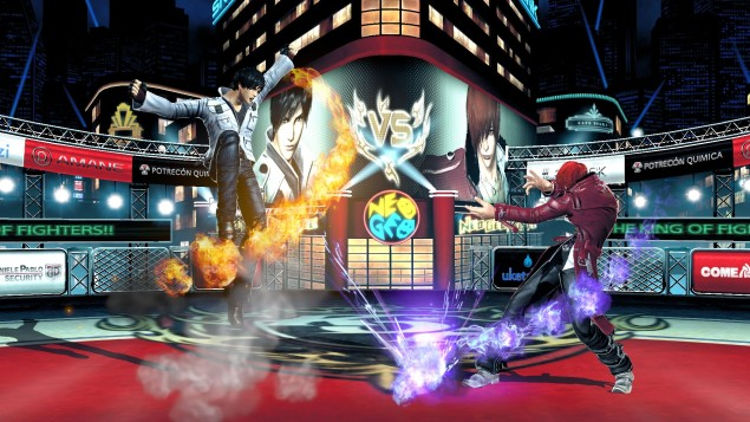 the-king-of-fighters-xiv-analisis-playstation-4-6