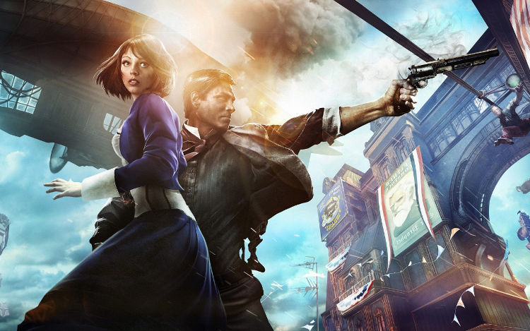 BioShock: The Collection - Análisis PlayStation 4