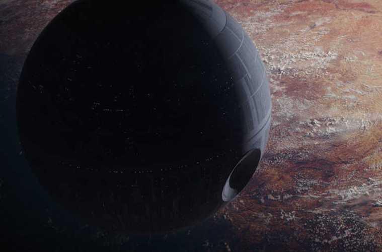 Rogue One: Una historia de Star Wars nos deja un nuevo spot publicitario