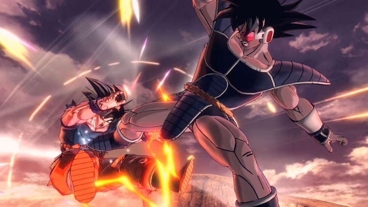 Dragon Ball Xenoverse 2 Análisis PlayStation 4