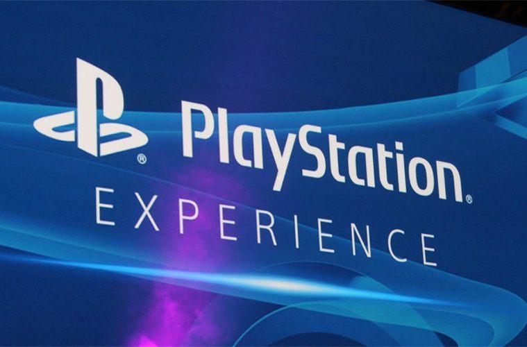 PlayStation Experience: Sony anuncia sus demos y juegos