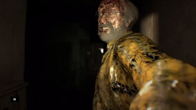 Resident Evil VII Beginning Hour PC