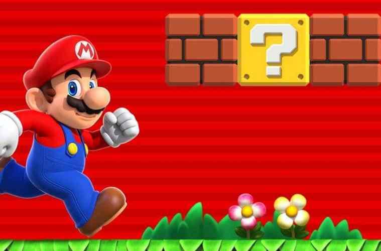 Super Mario Run es imaginado como un free-to-play
